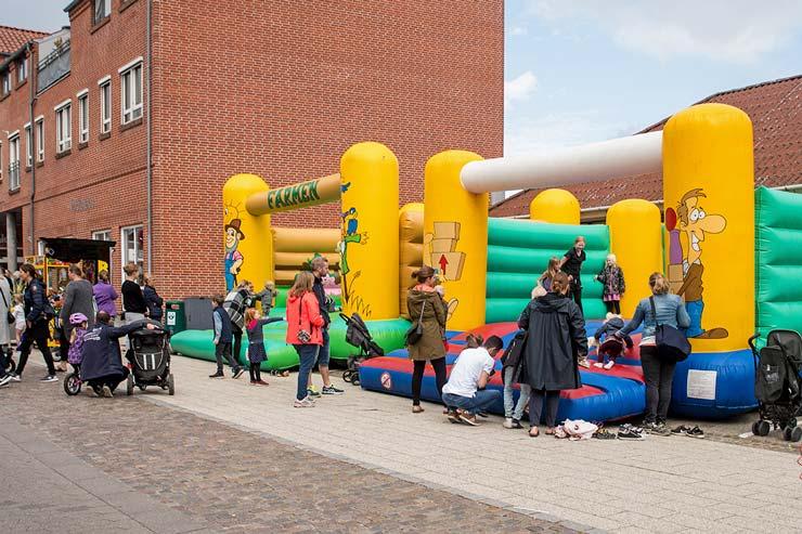 Traditioner og nyheder til HavneBYfesten