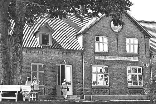 Støvring Museum
