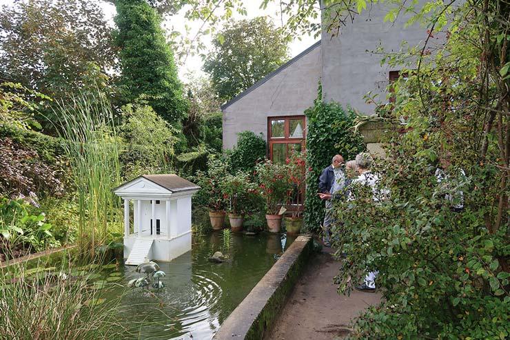 Veggerby Seniorer har været på to udflugter i det tidlige efterår
