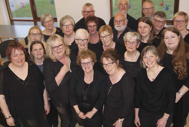 Rytmisk musik i kirken