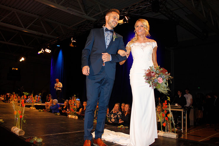 Fashion Night i Arena Himmerland