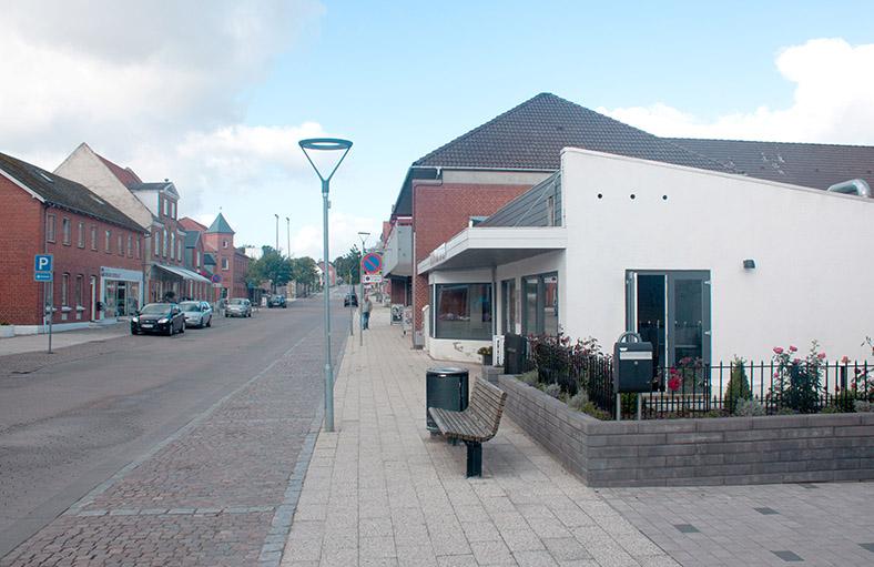 Nyt fra Ældrerådet i Rebild kommune
