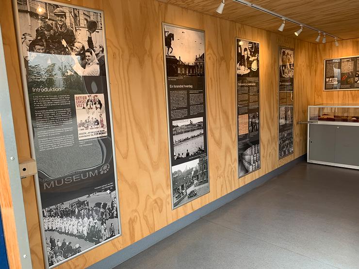 Historien rykker ud til borgerne: Særlige erindringsrum stilles op ved ældrecentre i Himmerland