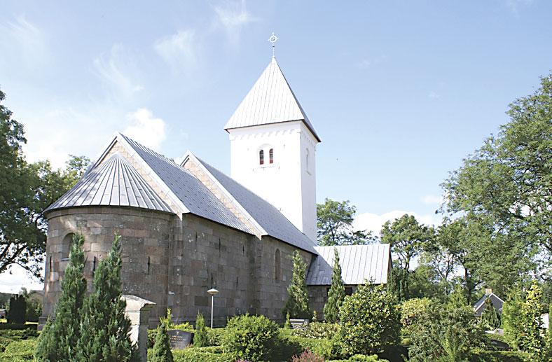 Menighedsmøde 2020 i Aarestrup sogn