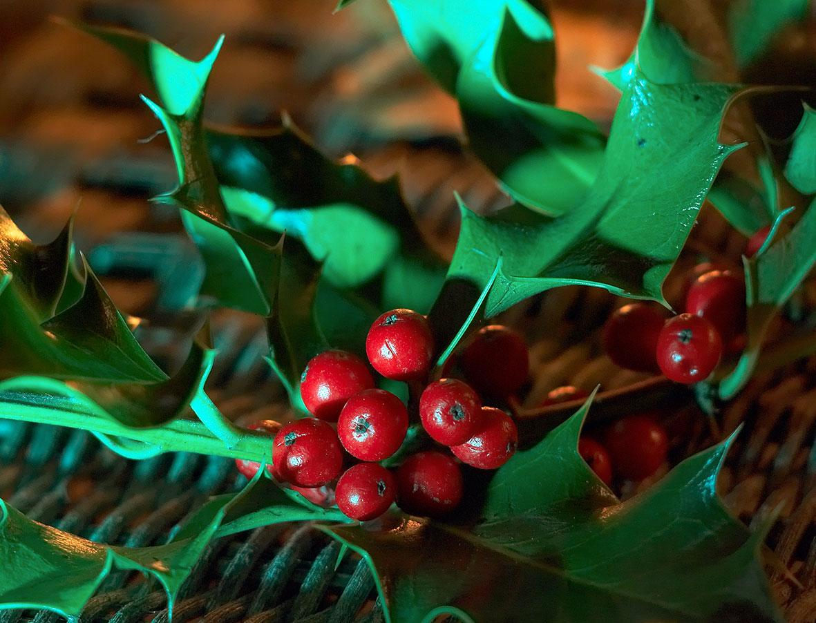 Julenærvær i Støvring - på afstand